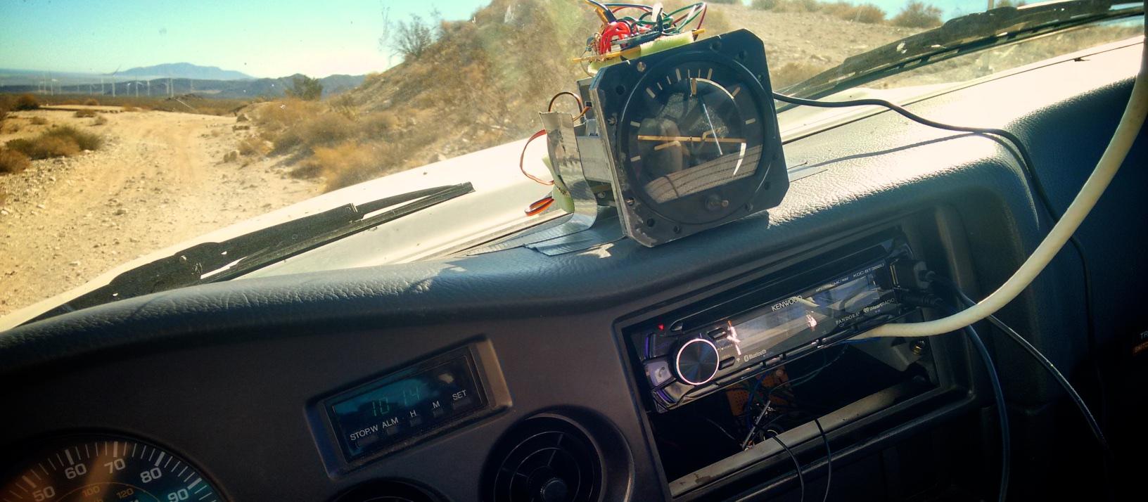 attitude-indicator-for-car 1
